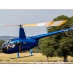 2012 ROBINSON R44 II  |  Helicóptero Pistão
