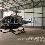 2006 EUROCOPTERO AS350-B2  |  Helicóptero Turbina