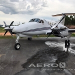 2011 Beechcraft King Air B200GT oferta Turbo Hélice