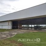 Hangaragem no Vale Eldorado oferta Hangar, Atendimento