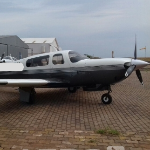 MOONEY AIRCRAFT Tls Bravo Turbo Aceita Parcelamento!! oferta Monomotor Pistão
