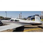 1997 MOONEY AIRCRAFT M20K. Aceita parcelamento oferta Monomotor Pistão