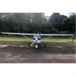 1978 CESSNA AIRCRAFT 152 oferta Monomotor Pistão