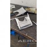 Cowl flaps Cessna 206 / 210 oferta Estrutura