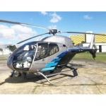Helicóptero Eurocopter Colibri EC120B – Ano 2008 – 1250 H.T. oferta Helicóptero Turbina