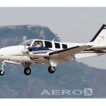 2006 Beechcraft Baron G58 oferta Bimotor Pistão