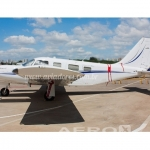 Avião Bimotor Piper Seneca V PA-34-220T – Ano 2013 – 670 H.T. oferta Bimotor Pistão