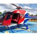 2012 Eurocopter/Airbus Helicopters/Helibras colibri  |  Helicóptero Turbina