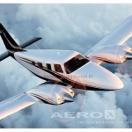 2001 Piper Aircraft Piper Seneca V PA-34-220T  oferta Bimotor Pistão