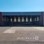 ALUGUEL DE HANGAR NO AEROPORTO DE POÇOS DE CALDAS oferta Hangar