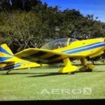 Homebuilt Acrobático CP750 BERYL oferta Ultraleve Avançado