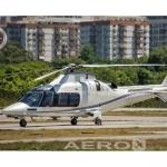 2012 Agusta Westland AW109 SP Grand New  |  Helicóptero Turbina