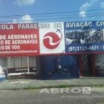 ESCOLA DE AVIAÇÃO CIVIL A VENDA  |  Cursos, Escolas de Aviação