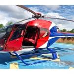 Helicóptero Eurocopter Colibri EC120B – Ano 2012 – 960 H.T.  |  Helicóptero Turbina