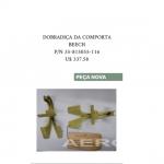 DOBRADIÇA DA COMPORTA oferta Peças diversas