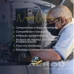 MANUTENÇÃO DE AERONAVES   |  Manutenção, Revisão, Inspeção