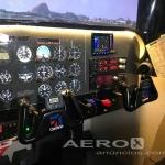 Simulador C172 completo  oferta Acessórios diversos