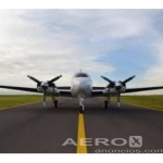 Empresa aérea à venda  oferta Táxi Aéreo
