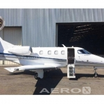 Jato Executivo Embraer EMB-500 Phenom 100 – Ano 2011 – 1530 H.T.  |  Jato