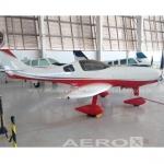 Avião Experimental Lancair Legacy FG – Ano 2010 – 100 H.T. oferta Experimental