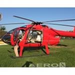 2008 McDonnell Douglas MD 600  |  Helicóptero Turbina