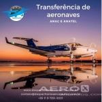 Transferência de propriedade de aeronaves oferta Serviços diversos