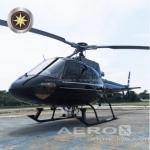 1995 Eurocopter Esquilo AS350BA  |  Helicóptero Turbina