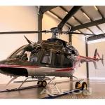 Rodas De Helicóptero Para Manobra Em Solo BELL 407 oferta Trator, Garfo, GPU