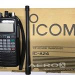Radio IC A24 oferta Acessórios diversos