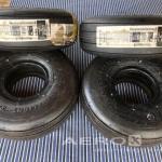 Goodyear Flight Special II 5.00-5 oferta Rodas, pneus e câmaras