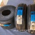 Pneu Goodyear Flight Special II 6.00-6 oferta Rodas, pneus e câmaras