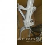 Bequilha do Cessna 210 oferta Trem de pouso