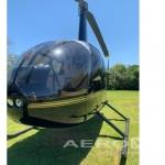 2011 Helicóptero Robinson R-44 oferta Helicóptero Pistão