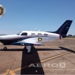 Piper Aircraft PA-46R-350T Matrix – Ano 2012 – 650 H.T. oferta Monomotor Pistão