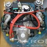 Motor Rotax 912 100hp disponível 11/03/2021 oferta Motores