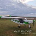2012 Aerobravo Bravo 700 oferta Experimental