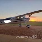 1990 Cessna   |  Monomotor Pistão