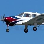 1980 Embraer Corisco Turbo EMB 711 ST oferta Monomotor Pistão