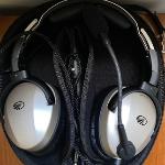 Headset Lightspeed Zulu 3 oferta Headsets