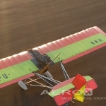 Ultraleve Flyer GT Rotax 582  |  Ultraleve