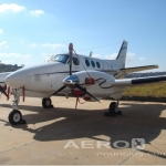 1978 Hawker Beechcraft King Air C90 oferta Turbo Hélice