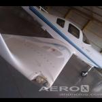 Aeronave LANCAIR  IV  |  Experimental