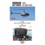 2018 ROBINSON R66  |  Helicóptero Turbina