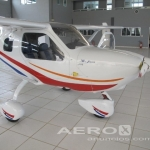 Aeronave Ultraleve Avançado Jabiru Modelo J-170   |  Ultraleve Avançado