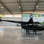 2013 Helicóptero Robinson R66  |  Helicóptero Turbina