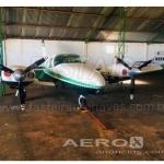 1994 Piper Aircraft  Seneca lV  |  Bimotor Pistão
