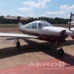 1980 Embraer Corisco EMB-711ST  oferta Monomotor Pistão
