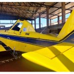 2013 AIR TRACTOR 402B  oferta Turbo Hélice