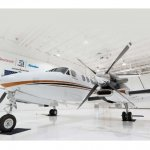 2020 BEECHCRAFT KING AIR 350i KING RANCH oferta Turbo Hélice