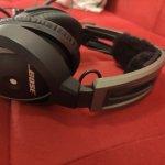 Fone Bose A-20 novos oferta Headsets
